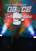 "LOS ANGELES - JUNE 3: Jeff Thacker attends FOX's ""So You Think You Can Dance"" Sweet Sixteen Live Tweet Premiere Party at The Sayers Club  on June 3, 2019 in Los Angeles, California. (Photo by JC Olivera/FOX/PictureGroup)"