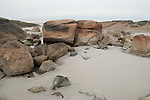 Rocks at Wingaersheek Beach, Gloucester, MA