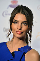 MIAMI BEACH, FL - FEBRUARY 19:  Emily Ratajkowski pictured at Club SI Swimsuit at LIV Nightclub hosted by Sports Illustrated at Fontainebleau Miami on February 19, 2014 in Miami Beach, Florida. Credit: MPI10/MediaPunch