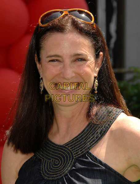 "MIMI ROGERS.""UP"" Los Angeles Premiere held at The El Capitan Theatre, Hollywood, California, USA..May 16th, 2009.headshot portrait .CAP/ADM/KB.©Kevan Brooks/AdMedia/Capital Pictures."