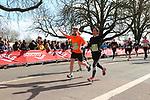 2020-03-08 Cambridge Half 124 SB Finish rem