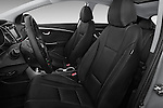 2013 Hyundai Elantra GT Hatchback