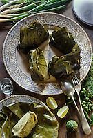 Cuisine laotienne / Lao cuisine