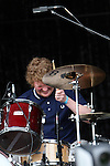 Dec Murphy of the Blizzards at Slane 2009...Photo NEWSFILE/Jenny Matthews.(Photo credit should read Jenny Matthews/NEWSFILE)....This Picture has been sent you under the condtions enclosed by:.Newsfile Ltd..The Studio,.Millmount Abbey,.Drogheda,.Co Meath..Ireland..Tel: +353(0)41-9871240.Fax: +353(0)41-9871260.GSM: +353(0)86-2500958.email: pictures@newsfile.ie.www.newsfile.ie.FTP: 193.120.102.198.