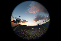 Ambience..Tennis - US Open - Grand Slam -  New York 2012 -  Flushing Meadows - New York - USA - Wednesday 5th September  2012. .© AMN Images, 30, Cleveland Street, London, W1T 4JD.Tel - +44 20 7907 6387.mfrey@advantagemedianet.com.www.amnimages.photoshelter.com.www.advantagemedianet.com.www.tennishead.net