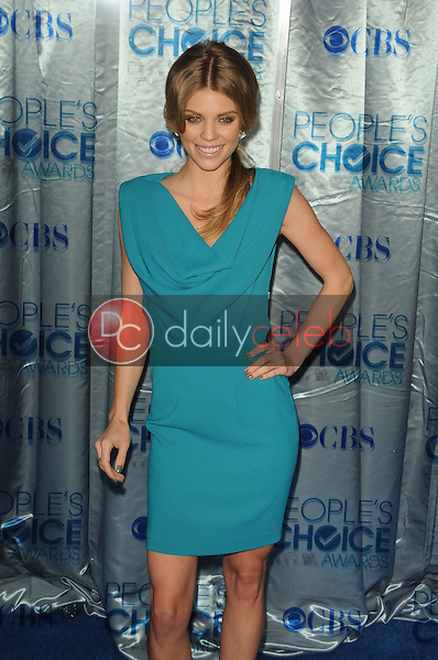 AnnaLynne McCord<br />