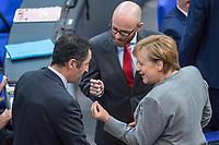 2017/10/24 Politik | Bundestag