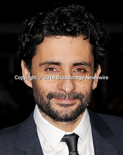 Pictured: Jaume Collet-Serra<br /> Mandatory Credit &copy; Joseph Gotfriedy/Broadimage<br /> &quot;Non-Stop&quot; - Los Angeles Premiere<br /> <br /> 2/24/14, Westwood, California, United States of America<br /> <br /> Broadimage Newswire<br /> Los Angeles 1+  (310) 301-1027<br /> New York      1+  (646) 827-9134<br /> sales@broadimage.com<br /> http://www.broadimage.com