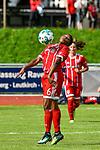 19.08.2017, Allg&auml;ustadion / Allgaeustadion, Wangen, GER, FSP, Bayern M&uuml;nchen vs FC Basel, im Bild Lineth Beerensteyn  (Muenchen #6)<br /> <br /> Foto &copy; nordphoto / Hafner