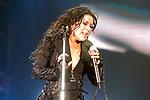 Christina Aguilera - Stripped World Tour.