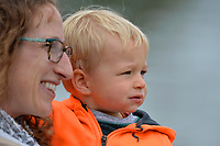 Kelly & Theo Hearn   (Outboard Hydroplanes)