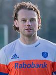 UTRECHT - Bob de Voogd, speler Nederlands Hockey Team heren. COPYRIGHT KOEN SUYK
