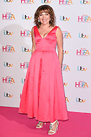 Lorraine Kelly<br /> attends the 2016 Lorraine High Street Fashion Awards held at the Grand Connaught Rooms, Holborn, London.<br /> <br /> <br /> ©Ash Knotek  D3119  17/05/2016