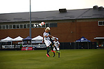 16mSOC vs Burlingame 525<br /> <br /> 16mSOC vs Burlingame<br /> <br /> May 21, 2016<br /> <br /> Photography by Aaron Cornia/BYU<br /> <br /> Copyright BYU Photo 2016<br /> All Rights Reserved<br /> photo@byu.edu  <br /> (801)422-7322