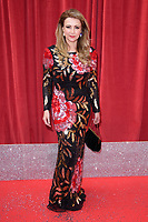 Emma Samms<br /> arriving for the British Soap Awards 2018 at the Hackney Empire, London<br /> <br /> ©Ash Knotek  D3405  02/06/2018