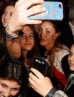 Giornate Professionali del Cinema 2014                              Belen Rodriguez attends at the professional days of cinema in Sorrento december 01 , 2014