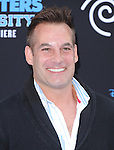 Adrian Pasdar<br />  at The Disney-Pixar's World Premiere of Monsters University held at El Capitan Theatre in Hollywood, California on June 17,2013                                                                   Copyright 2013 Hollywood Press Agency
