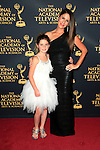 LOS ANGELES - APR 24: Soleil Moon Frye at The 42nd Daytime Creative Arts Emmy Awards Gala at the Universal Hilton Hotel on April 24, 2015 in Los Angeles, California