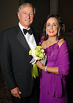 Jesse and Betty Tutor at the Houston Symphony's opening night gala dinner at The Corinthian Saturday Sept. 12, 2009. (Dave Rossman/For the Chronicle)