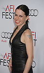 "HOLLYWOOD, CA. - November 04: Fairuza Balk arrives at the AFI Fest Screening Of ""Bad Lieutenant: Port Of Call New Orleans"" Grauman's Chinese Theatre on November 4, 2009 in Hollywood, California."
