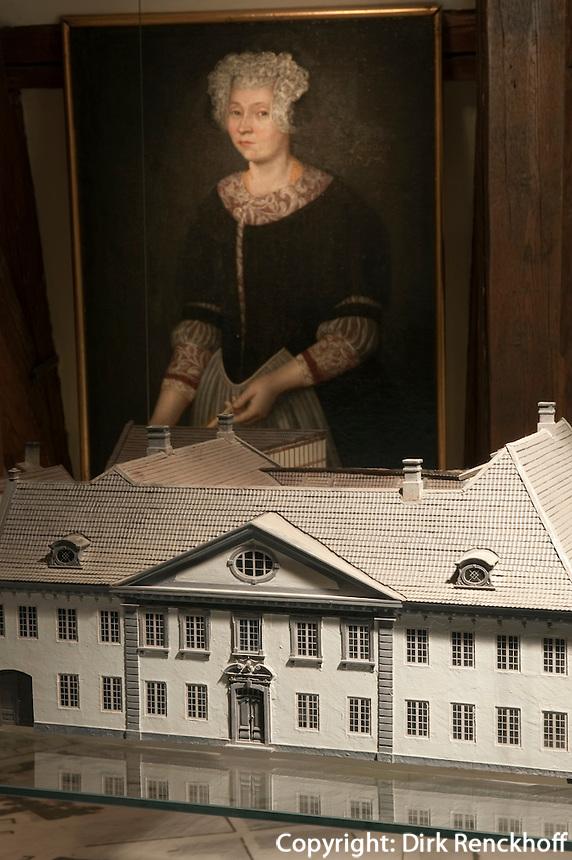 Norwegen, Oslo, Stadtmuseum (Bymuseet)