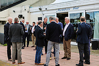 Members Bar during the Greene King IPA Championship match between London Scottish Football Club and Doncaster Knights at Richmond Athletic Ground, Richmond, United Kingdom on 30 September 2017. Photo by Jason Brown / PRiME Media Images.