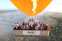 20150430 30 April Hot Air Balloon Cairns