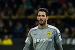 11.03.2018, Signal Iduna Park, Dortmund, GER, 1.FBL, Borussia Dortmund vs Eintracht Frankfurt, <br /> <br /> im Bild | picture shows:<br /> Roman Buerki (Borussia Dortmund #38), <br /> <br /> <br /> Foto &copy; nordphoto / Rauch