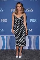 04 January 2018 - Pasadena, California - Lesley-Ann Brandt. FOX Winter TCA 2018 All-Star Partyheld at The Langham Huntington Hotel in Pasadena.  <br /> CAP/ADM/BT<br /> &copy;BT/ADM/Capital Pictures