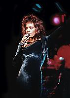 Whitney Houston 1994<br /> CAP/MPI/PHL/JB<br /> &copy;JB/PHL/MPI/Capital Pictures