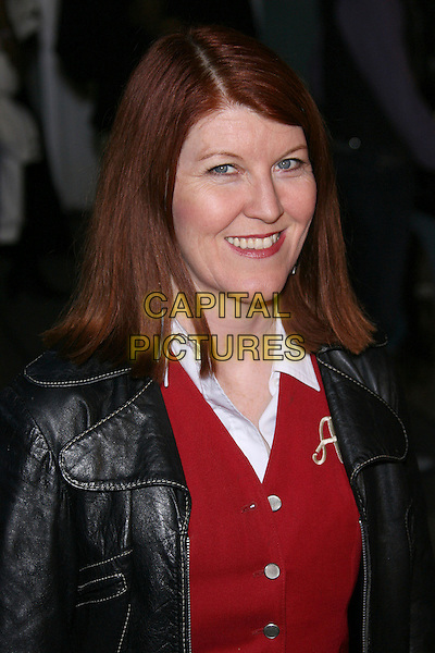 """KATE FLANNERY.""""Catch a Fire"""" Los Angeles Premiere - Arrivals held at Arclight Cinemas, Hollywood, California, USA..October 25th, 2006.Ref: ADM/ZL.headshot portrait.www.capitalpictures.com.sales@capitalpictures.com.©Zach Lipp/AdMedia/Capital Pictures."""