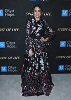 SANTA MONICA, CA - OCT 7:   Keltie Knight at the City Of Hope Spirit Of Life Gala 2019 at the Barker Hangar on October 7. 2019 in Santa Monica, California. (Photo by Xavier Collin/PictureGroup)
