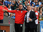 080814 Blackburn Rovers v Cardiff City