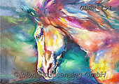 Simon, REALISTIC ANIMALS, REALISTISCHE TIERE, ANIMALES REALISTICOS, innovative, paintings+++++A_SueG_ChestnutHorse,GBWR151,#a#, EVERYDAY