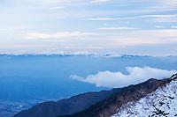 Kiso Mountains
