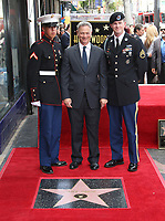 17 April 2017 - Hollywood, California - Gary Sinise, Honor Guard. Gary Sinise Honored With Star On The Hollywood Walk Of Fame.<br /> CAP/ADM<br /> &copy;ADM/Capital Pictures
