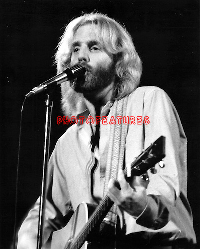 Andrew Gold 1976.© Chris Walter.