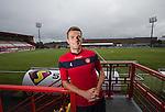 Mikey Devlin, Hamilton captain