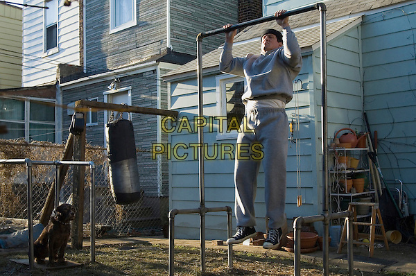 Sylvester Stallone.in Rocky Balboa (2006) .*Filmstill - Editorial Use Only*.CAP/NFS.Supplied by Capital Pictures.