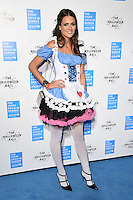 Kim Nayer<br /> at The Unicef UK Halloween Ball at One Embankment is raising vital funds to support Unicef's life-saving work for Syrian children in danger. To help Unicef keep children safe and warm this winter visit unicef.org.uk/halloweenball <br /> <br /> <br /> ©Ash Knotek  D3178  13/10/2016
