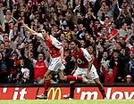 160405 Blackburn Rovers v Arsenal FA Cup Semi-final