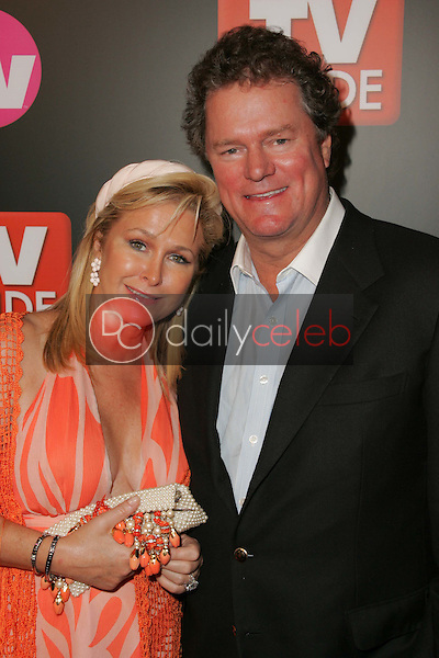 Kathy Hilton and Rick Hilton<br />at the TV Guide and Inside TV Emmy Awards After Party. Hollywood Roosevelt Hotel, Hollywood, CA 09-18-05<br />Dave Edwards/DailyCeleb.Com 818-249-4998