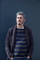 Pif, Pierfrancesco Diliberto, nicknamed Pif (born 1972), is an Italian television host, film director, actor and writer. Pif was born in Palermo. Milano 24 febbraio 2019. © Leonnardo Cendamo