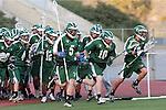 Coronado vs La Costa Canyon (CIF San Diego Sectional Girls Lacrosse Final).Rancho Bernardo High School Stadium, San Diego...\LCC.\COR..OM3D8476.JPG.CREDIT: Dirk Dewachter