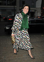 Kirstie Allsopp at the Save The Children Centenary Gala, The Roundhouse, Chalk Farm Road, London, England, UK, on Thursday 09th May 2019.<br /> CAP/CAN<br /> &copy;CAN/Capital Pictures