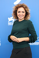 Valeria Golino attends the 'Controfigura' photocall during the 74th Venice Film Festival on September 8, 2017 in Venice, Italy. <br /> CAP/GOL<br /> &copy;GOL/Capital Pictures
