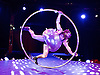 Barbu <br /> by Cirque Alfonse <br /> at The London Wonderground, Southbank, London, Great Britain <br /> press photocall <br /> 17th June 2016 <br /> <br /> <br /> <br /> Antoine Carabinier-L&eacute;pine<br /> ACROBAT<br /> <br /> <br /> <br /> Photograph by Elliott Franks <br /> Image licensed to Elliott Franks Photography Services