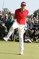 2012 Northern Trust Open