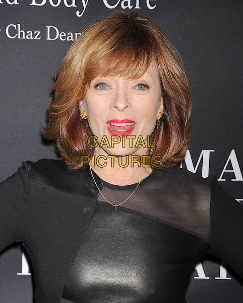 SANTA MONICA, CA- OCTOBER 18: Actress Frances Fisher attends Elyse Walker presents the 10th anniversary Pink Party hosted by Jennifer Garner and Rachel Zoe at HANGAR 8 on October 18, 2014 in Santa Monica, California.<br /> CAP/ROT/TM<br /> &copy;Tony Michaels/Roth Stock/Capital Pictures