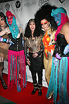 "Brandon Voss's Thursday party ""Q"" With Guest of Honor Cher at the Marquee Club"